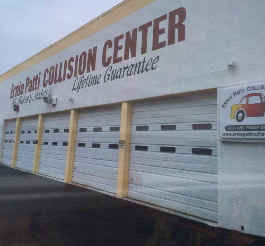 Ernie-Patti-Building